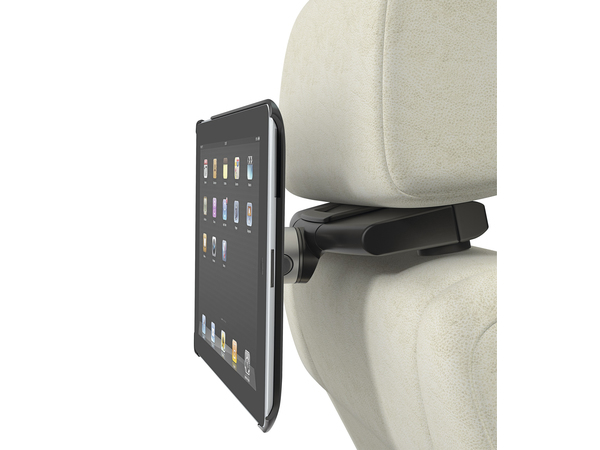 Vogels RingO TMS 302 Car Pack - Zubehörkit - Schwarz - für Apple iPad (3. Generation); iPad 2
