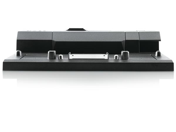 Dell E-Port Advanced - Port Replicator - 130 Watt - EU - für Latitude E5270, E5450, E5470, E5550, E5570, E7240, E7250, E7270, E7440, E7450, E7470