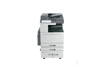 Lexmark X950dhe - Multifunktionsdrucker - Farbe - LED - A3/Ledger (297 x 432 mm) (Original) - A3/Ledger (Medien)