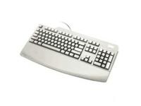 Lenovo Preferred Pro - Tastatur - USB - Deutsch - Pearl White - Einzelhandel