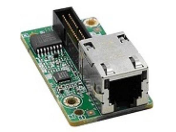 Lenovo ThinkServer Management Module Premium - Fernverwaltungsadapter - für ThinkServer RD330; RD340; RD350; RD440; RD540; RD640; TD330; TD340; TS430