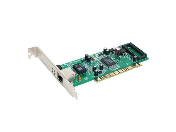 D-Link DGE-528T   1GBit PCI  Netzwerkadapter retail