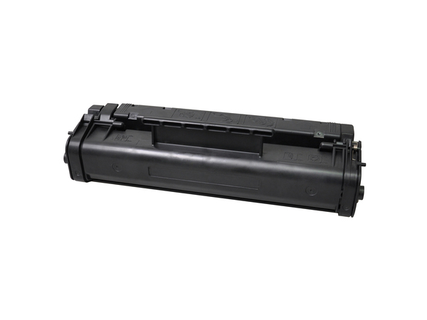 V7 - Schwarz - Tonerpatrone (gleichwertig mit: Canon FX-3) - für Canon CFX-L3500; FAX L220, L295; FAXPHONE L80; LASER CLASS 1060, 20XX; MultiPASS L60, L90