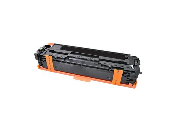 V7 - Schwarz - wiederaufbereitet - Tonerpatrone (gleichwertig mit: Canon 716BK) - für Canon i-SENSYS LBP5050, LBP5050N, MF8030CN, MF8040Cn, MF8050CN, MF8080Cw