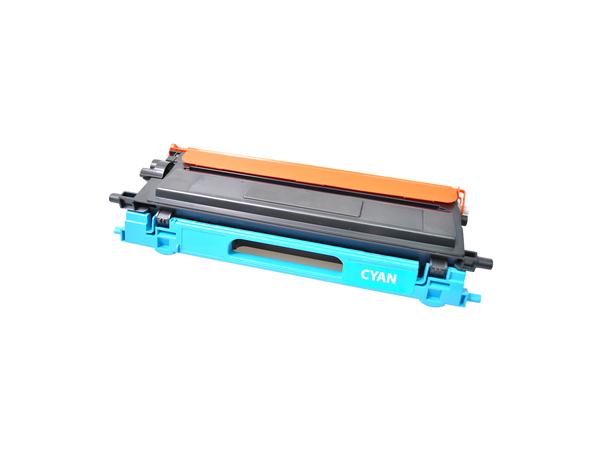 V7 - Cyan - Tonerpatrone (gleichwertig mit: Brother TN135C) - für Brother DCP-9040, 9042, 9045, HL-4040, 4050, 4070, MFC-9420, 9440, 9450, 9840