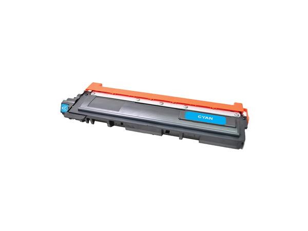 V7 - Cyan - Tonerpatrone (gleichwertig mit: Brother TN230C) - für Brother DCP-9010CN, HL-3040CN, HL-3040CW, HL-3070CW, MFC-9120CN, MFC-9320CN, MFC-9320CW