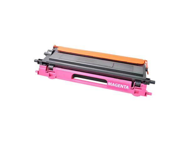 V7 - Magenta - wiederaufbereitet - Tonerpatrone (gleichwertig mit: Brother TN135M) - für Brother DCP-9010CN, HL-3040CN, HL-3040CW, HL-3070CW, MFC-9120CN, MFC-9320CN, MFC-9320CW