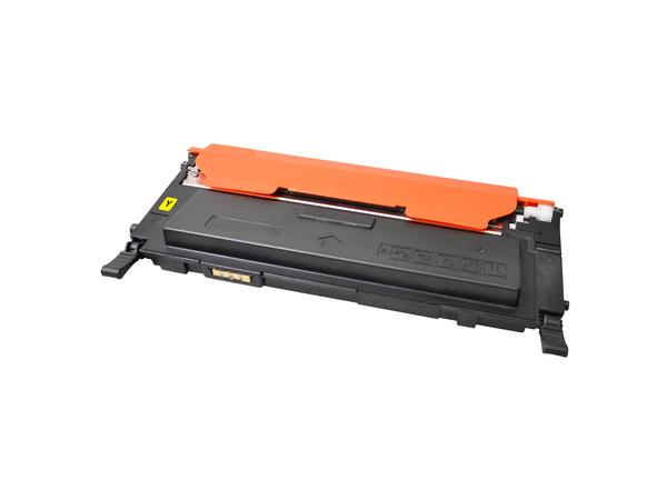 V7 - 1er-Pack - 1 - Gelb - wiederaufbereitet - Tonerpatrone (Druckerverbrauchsmaterial) (gleichwertig mit: Samsung CLT-Y4092S)