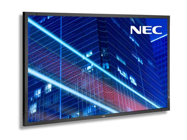 NEC MultiSync X401S - 102 cm (40