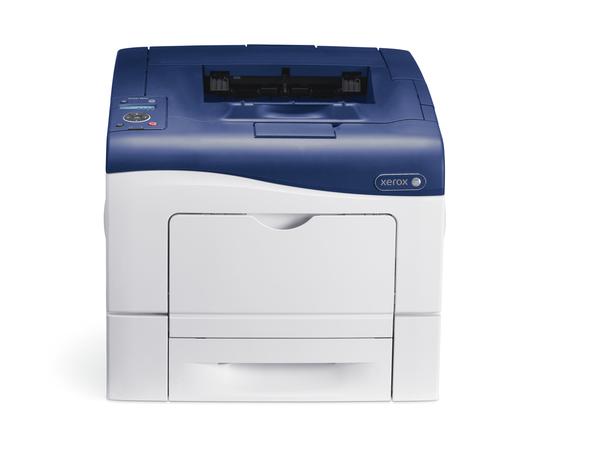 Xerox Phaser 6600DN - Drucker - Farbe - Duplex - Laser - A4/Legal