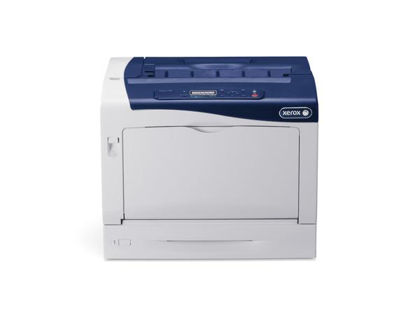 Xerox Phaser 7100V_DN - Drucker - Farbe - Duplex - Laser - A3/Ledger