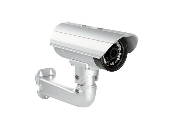 D-Link DCS 7413 Full HD Day & Night Outdoor Network Camera - Netzwerk-Überwachungskamera - Außenbereich - wetterfest - Farbe (Tag&Nacht) - 2 MP