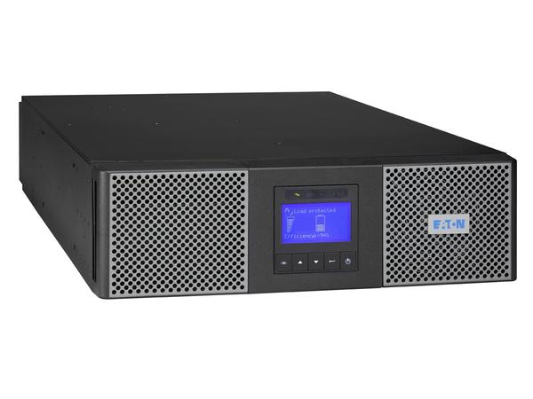 Eaton 9PX5KIRTN - USV (in Rack montierbar/extern) - Wechselstrom 200/208/220/230/240 V - 4500 Watt - 5000 VA - Ethernet 10/100, RS-232, USB