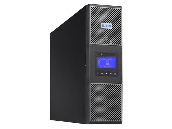 Eaton 9PX6KIBP - USV (in Rack montierbar/extern) - Wechselstrom 200/208/220/230/240 V - 5400 Watt - 6000 VA - RS-232, USB