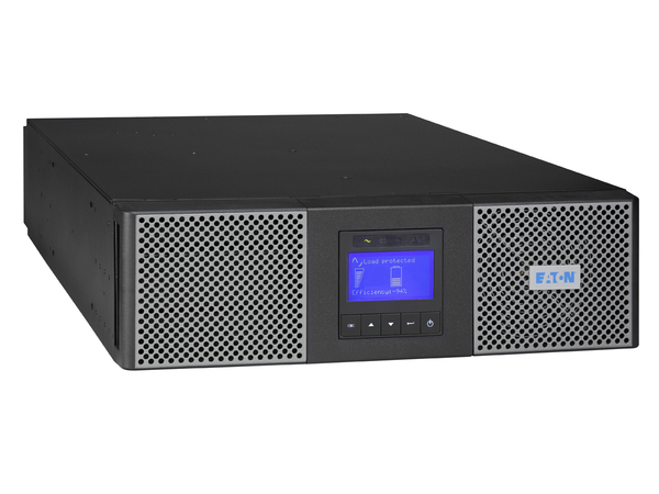 Eaton 9PX6KIRTN - USV (in Rack montierbar/extern) - Wechselstrom 200/208/220/230/240 V - 5400 Watt - 6000 VA - Ethernet 10/100, RS-232, USB