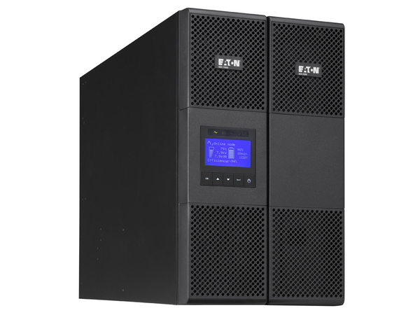 Eaton 9SX 9SX11KI - USV (in Rack montierbar/extern) - Wechselstrom 200/208/220/230/240/250 V - 10000 Watt - 11000 VA - RS-232, USB