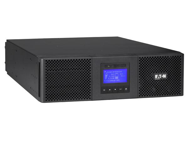 Eaton 9SX 9SX6KIRT - USV (in Rack montierbar/extern) - Wechselstrom 200/208/220/230/240 V - 5400 Watt - 6000 VA - RS-232, USB