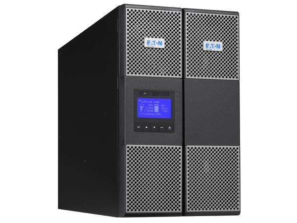 Eaton 9PX11KIRTNBP - USV (in Rack montierbar/extern) - Wechselstrom 200/208/220/230/240/250 V - 10000 Watt - 11000 VA - Ethernet 10/100, RS-232, USB