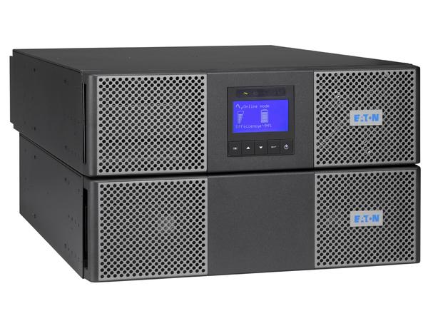 Eaton 9PX8KIRTNBP - USV (in Rack montierbar/extern) - Wechselstrom 200/208/220/230/240/250 V - 7.2 kW - 8000 VA - Ethernet 10/100, RS-232, USB