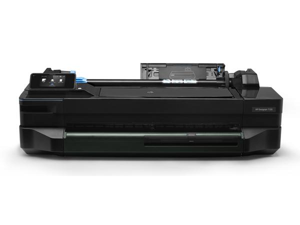 HP DesignJet T120 ePrinter - 610 mm (24