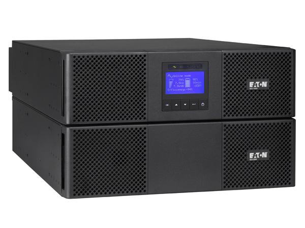Eaton 9SX 9SX11KIRT - USV (in Rack montierbar/extern) - Wechselstrom 200/208/220/230/240/250 V - 10000 Watt - 11000 VA - RS-232, USB