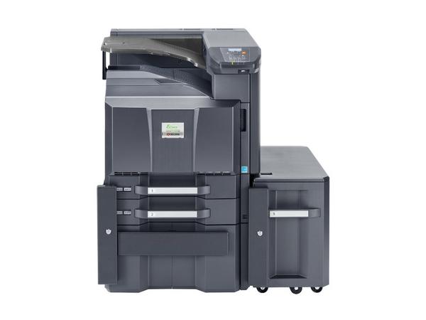 Kyocera FS-C8600DN - Drucker - Farbe - Duplex - Laser - A3