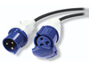 APC Modular IT Power Distribution Cable