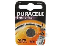 Duracell Electronics 1220 - Batterie DL1220 Li