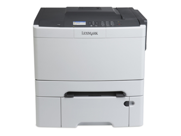 Lexmark CS410dtn - Drucker - Farbe - Duplex - Laser - A4/Legal