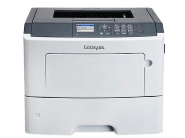 Lexmark MS610dn - Drucker - monochrom - Duplex - Laser - A4/Legal