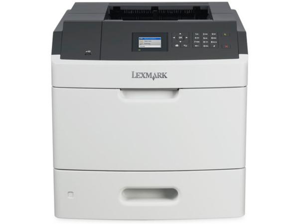 Lexmark MS810n - Drucker - monochrom - Laser - A4/Legal - 1200 x 1200 dpi