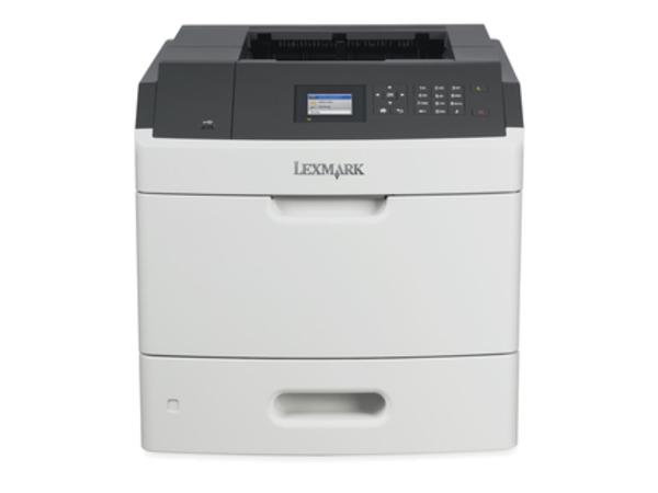 Lexmark MS810dn - Drucker - monochrom - Duplex - Laser - A4/Legal