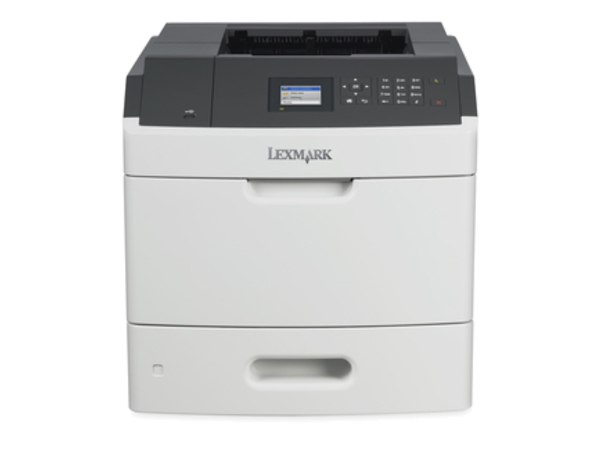 Lexmark MS812dn - Drucker - monochrom - Duplex - Laser - A4/Legal