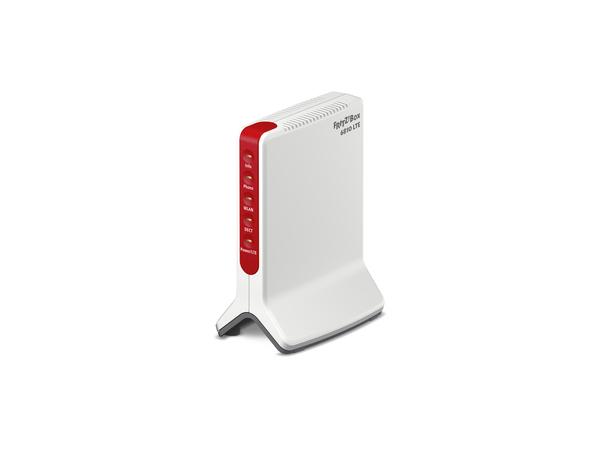 AVM FRITZ!Box 6810 LTE - Wireless Router - WWAN - DECT - 802.11b/g/n - 2,4 GHz