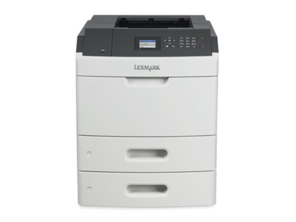 Lexmark MS811dtn - Drucker - monochrom - Duplex - Laser - A4/Legal