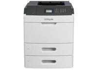 Lexmark MS812dtn - Drucker - monochrom - Duplex - Laser - A4/Legal