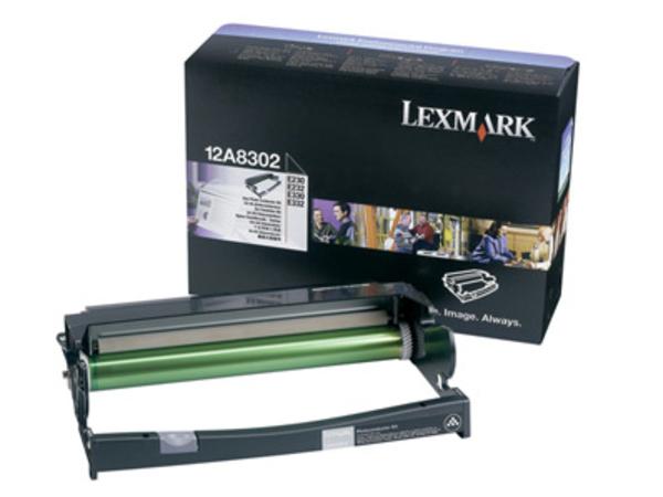 Lexmark - 1 - Fotoleiter-Kit - für E230, 232, 234, 238, 240, 330, 332, 340, 342