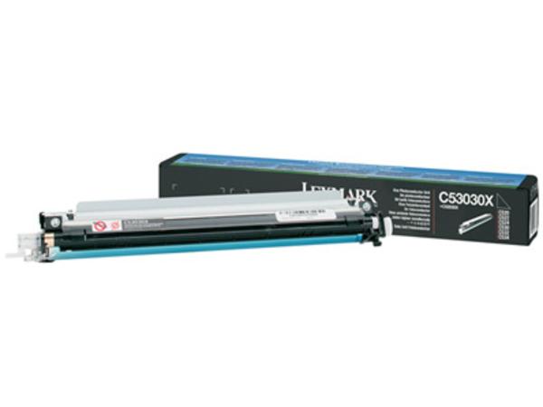 Lexmark - Fotoleitereinheit - für C520, 522, 524, 530, 532, 534
