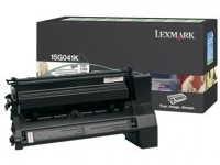 Lexmark Toner Preb schw 6000S/C752