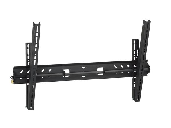 Vogels Professional PFW 5510 - Wall mount für LCD-/Plasmafernseher - Schwarz - Bildschirmgröße: 127 - 177.8 cm ( 50