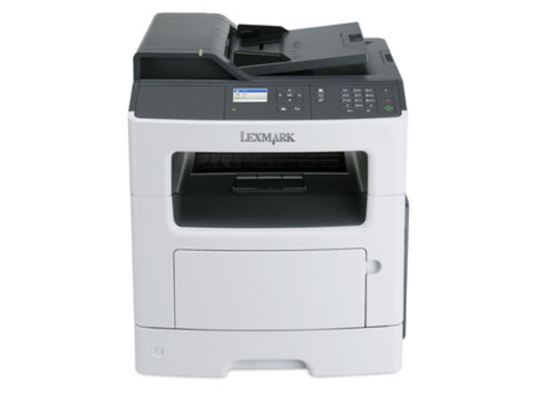 Lexmark MX310dn - Multifunktionsdrucker - s/w - Laser - Legal (216 x 356 mm) (Original) - Legal (Medien)