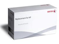 Xerox Responsible - Schwarz - wiederaufbereitet - Tonerpatrone (entspricht: HP CB436A ) - f�r HP LaserJet M1120 MFP, M1120n MFP,