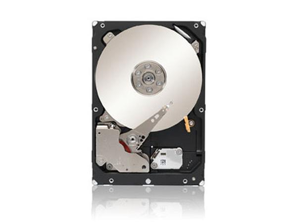 Seagate Constellation ES.3 ST2000NM0023 - Festplatte - 2 TB - intern - 8.9 cm (3.5