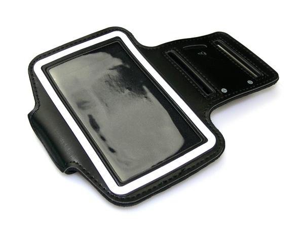 Sandberg Sport Armband - Arm Pack für Mobiltelefon - für Apple iPhone 5
