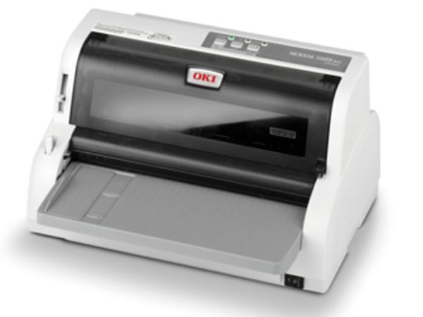 OKI Microline 5100FB - Drucker - monochrom - Punktmatrix - 254 mm (Breite) - 360 dpi