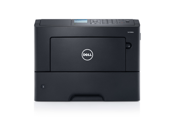 Dell Laser Printer B3460dn - Drucker - monochrom - Duplex - Laser - A4/Legal