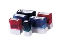 Brother PR1850E Blue Stamp, 50 mm, 18 mm