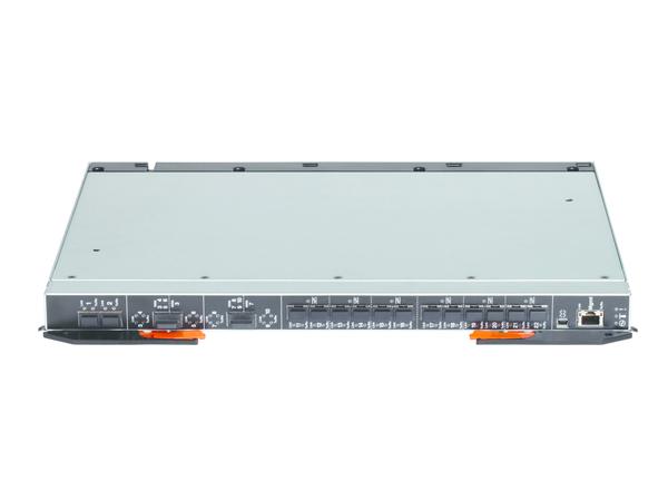 Lenovo Upgrade 1 - Lizenz ( Feature-on-Demand (FoD)/Aktivierungsschlüssel ) - 14 interne 10-Gb-Anschlüsse/2 externe 40-Gb-Uplinks - für Flex System Fabric CN4093 10Gb Converged Scalable Switch