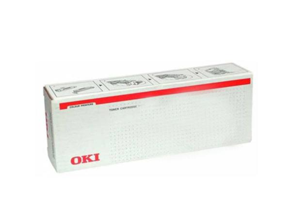 OKI - Farbe (Cyan, Magenta, Gelb, Schwarz) - Trommel-Kit - für ES 9460 MFP
