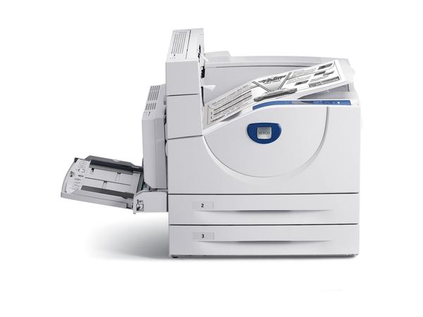 Xerox Phaser 5550DN - Drucker - monochrom - Duplex - Laser - A3/Ledger